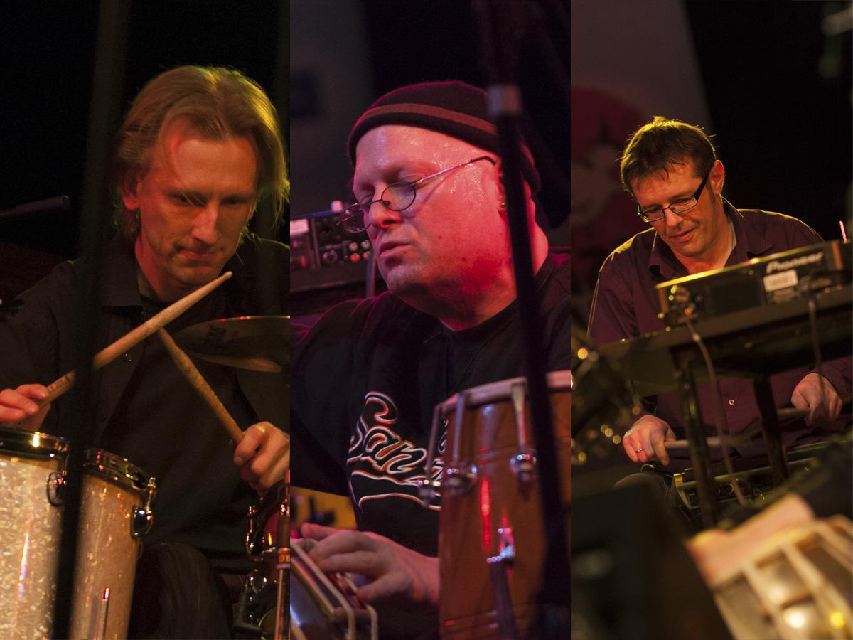 DrumPrana-trio