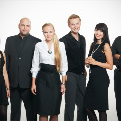 Estonian Voices